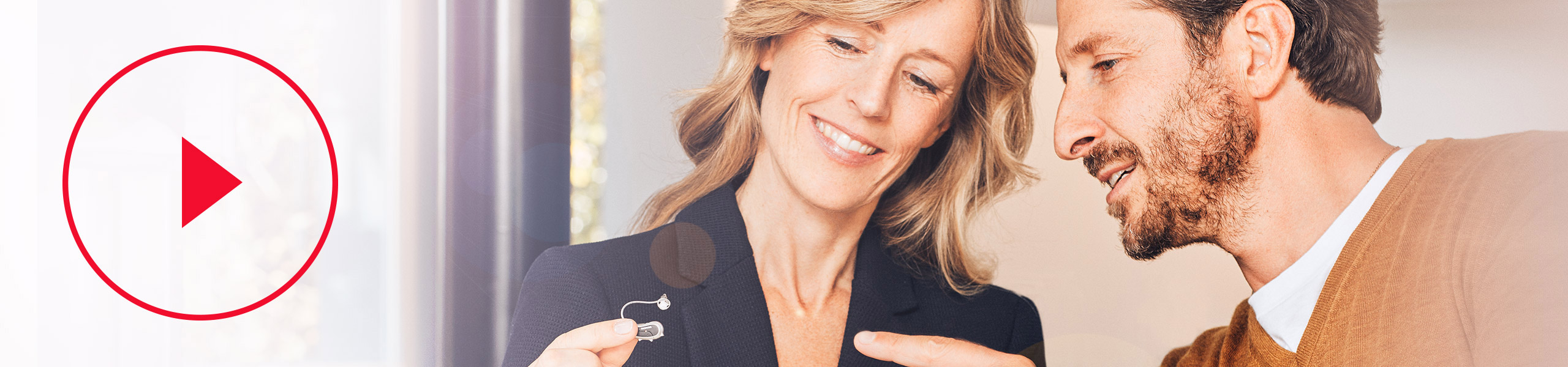 Learn how to maintain your hearing aids and how to handle apps and accessories.